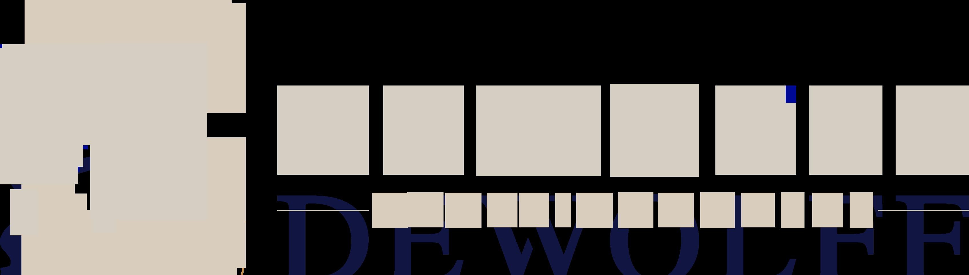 DeWolff Vaultinghorses